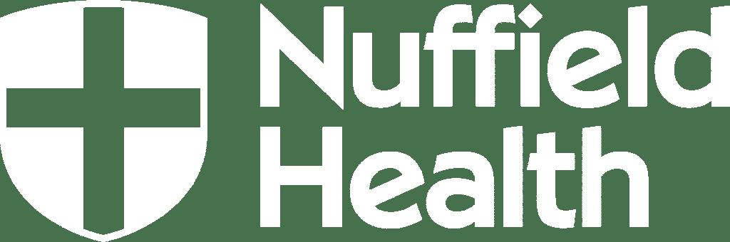 Nuffield Health – Nine Feet Tall