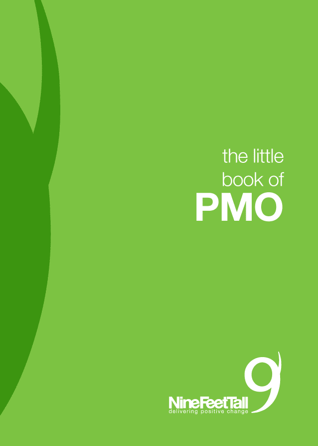 The Little Book of Portfolio, Programme and Project Management Office