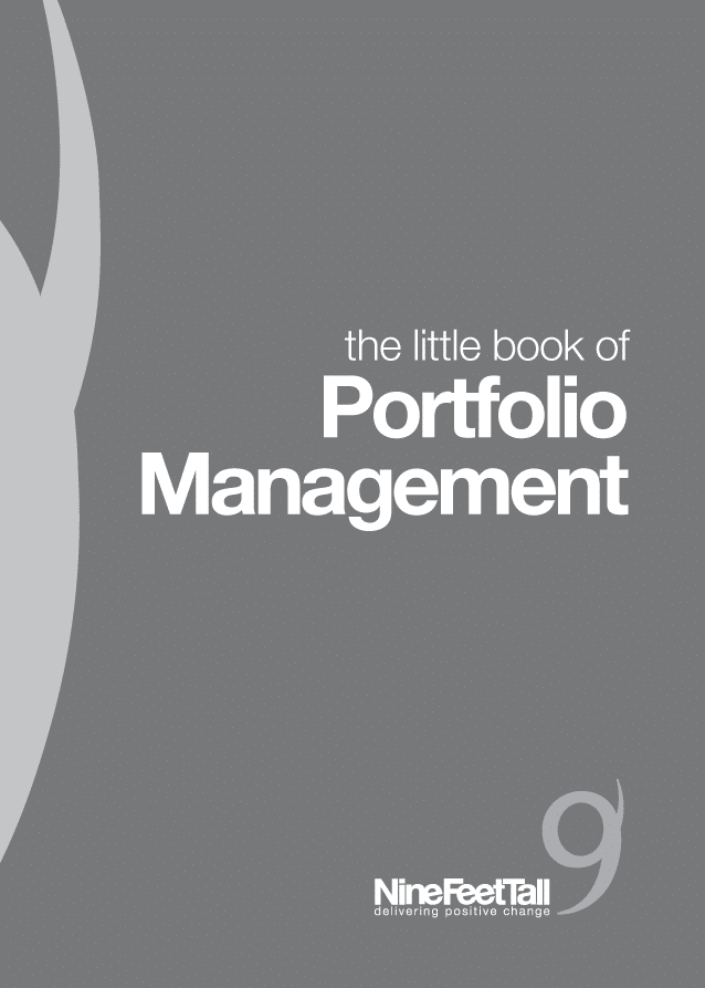 The Little Book of Portfolio Management