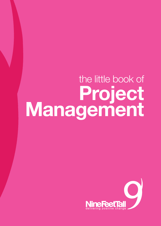The Little Book of Project Management