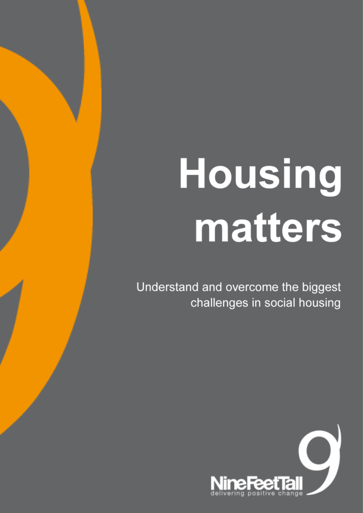 House matters guide