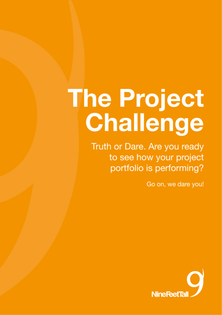 Nine Feet Tall's Project Challenge guide